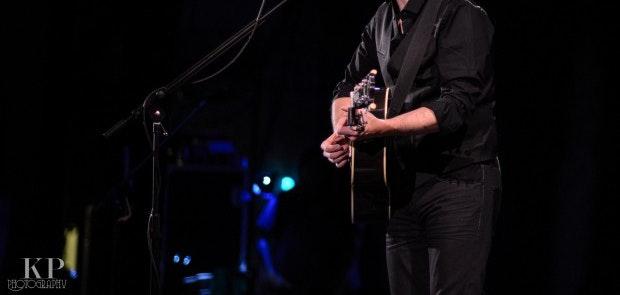 Josh Ritter :: KP Photography