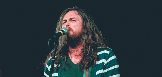 J Roddy Walston and The Business :: Rubato Photo
