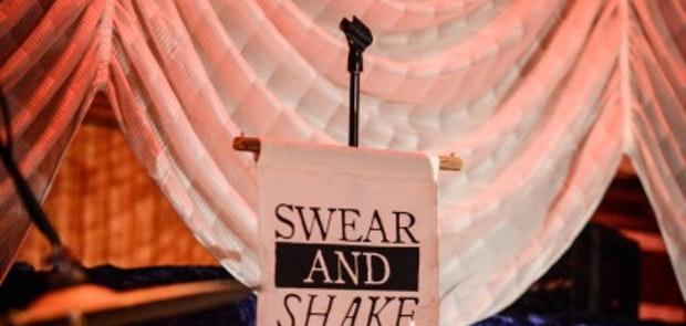 Swear and Shake :: KP Photography