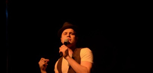 Olly Murs :: Jewels Yoga Photography