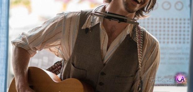Josh Eagle :: Chromatic Anthem