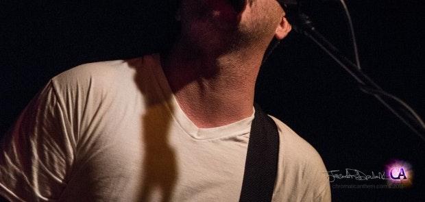 New Tongues :: Chromatic Anthem