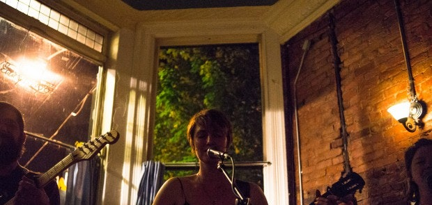 Joan Shelley :: Chromatic Anthem