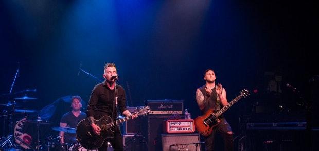 Blacklist Royals :: Chromatic Anthem