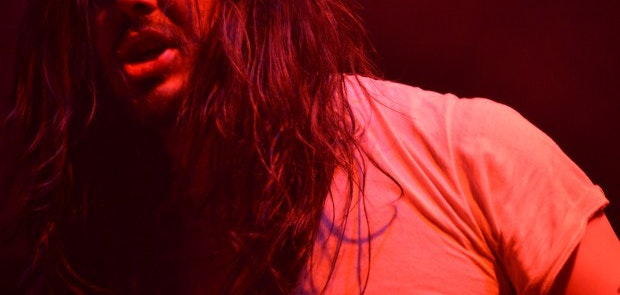 Andrew WK :: Photo by Heather Davis-Wolking