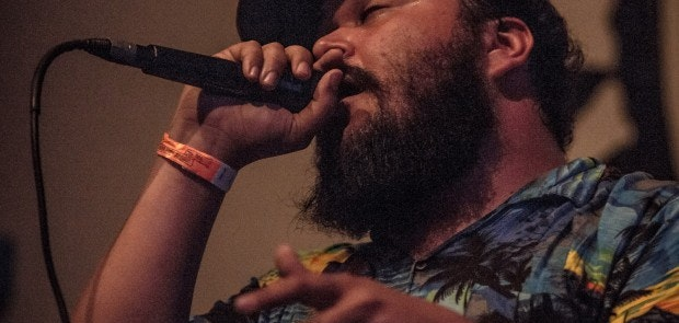Oreo Jones :: Chromatic Anthem