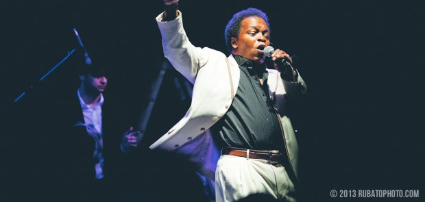 Lee Fields & The Expressions :: Rubato Photo