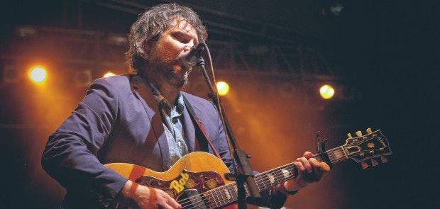 Wilco :: Rubato Photo