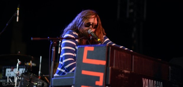 J Roddy Walston and the Business :: KP Photography