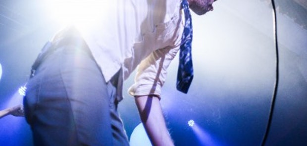 Passion Pit :: KP Photography