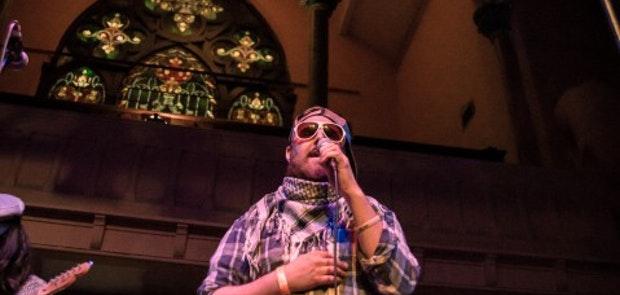 B-Shields :: Chromatic Anthem