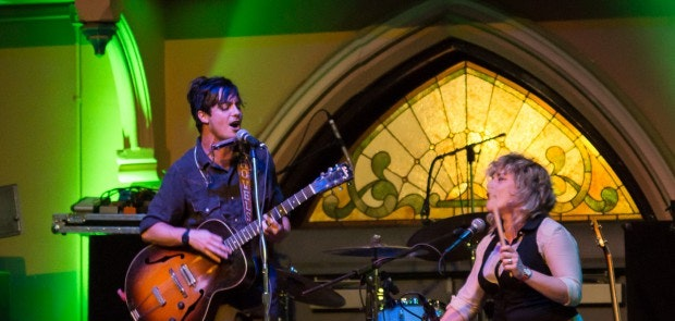 Shovels and Rope :: Jamie Bender Photography