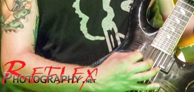 Killswitch Engage :: Reflex Photography