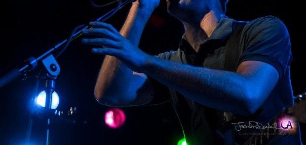 Rodeo Ruby Love :: Chromatic Anthem