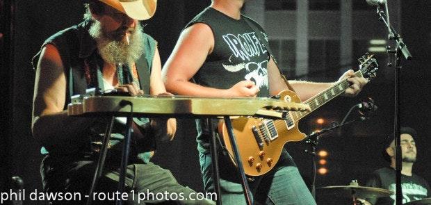500 Miles To Memphis :: Phil Dawson
