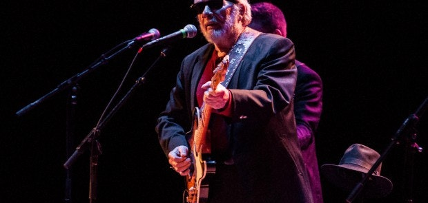 Merle Haggard & The Strangers :: KP Photography