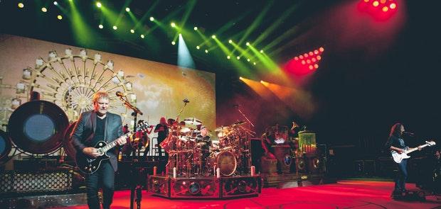 Rush :: Rubato Photo