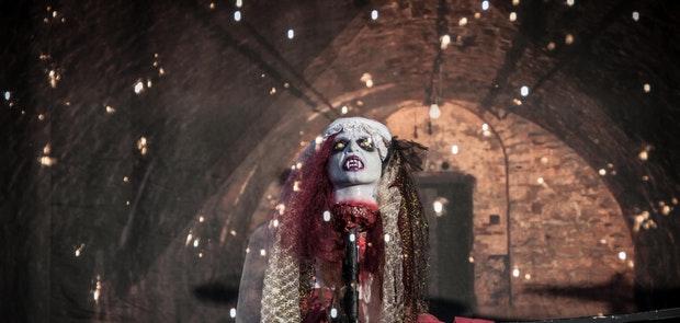 Alice Cooper :: KP Photography