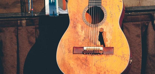 Willie Nelson :: Rubato Photo