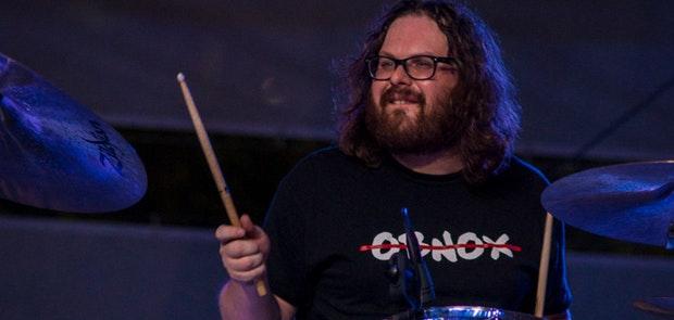Brian Olive :: Chromatic Anthem