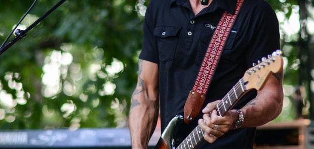 Doug Hart Band :: KP Photography