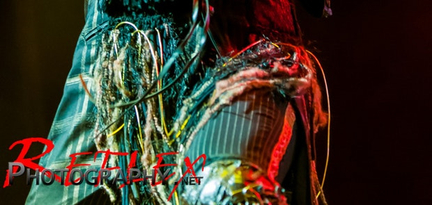 Shinedown :: Reflex Photography