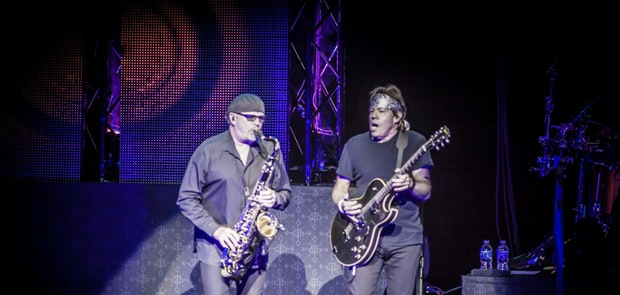 George Thorogood & The Destroyers :: Tony Bailey Photography