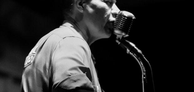 Reverend Horton Heat :: Mikecimages
