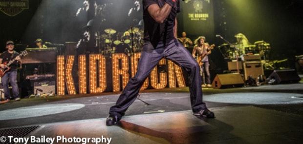 Kid Rock :: Tony Bailey Photography
