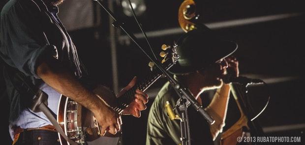 Mumford & Sons :: Rubato Photo