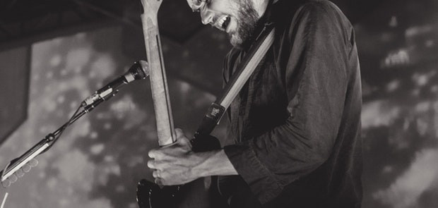 Edward Sharpe & The Magnetic Zeros :: Rubato Photo