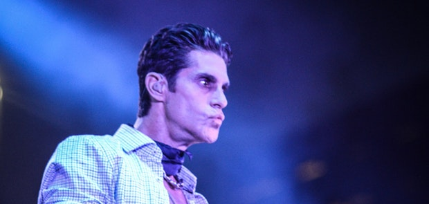 Jane's Addiction :: KP Photography