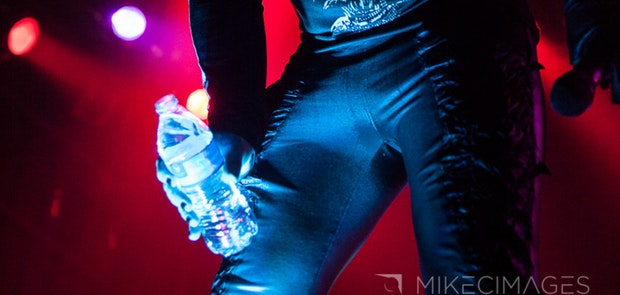 Blood On The Dance Floor :: Mikecimages