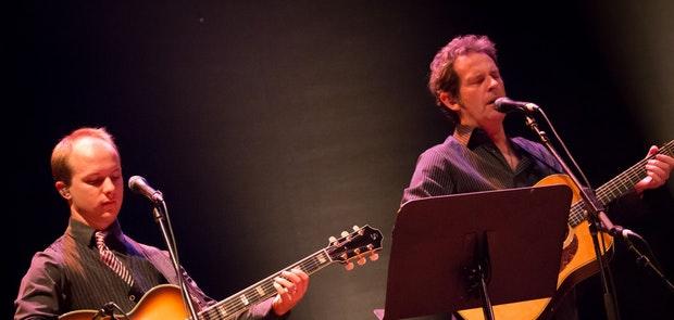 Ricky Skaggs & Bruce Hornsby :: Matt Steffen Photography