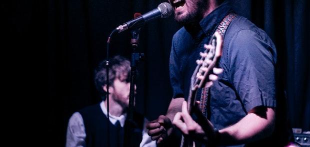 Newport Secret Six :: Chromatic Anthem