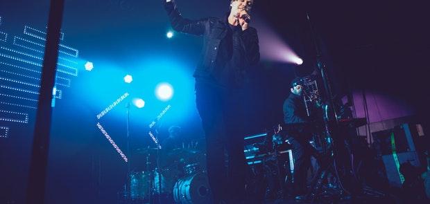 Fitz and The Tantrums :: Rubato Photo