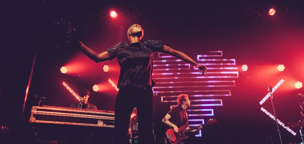 Fitz and The Tantrums :: Rubato Photo