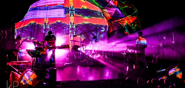 Animal Collective :: KP Photography