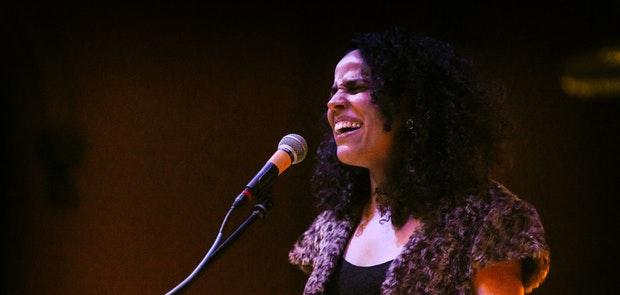 Xenia Rubinos :: The Chromatic Anthem