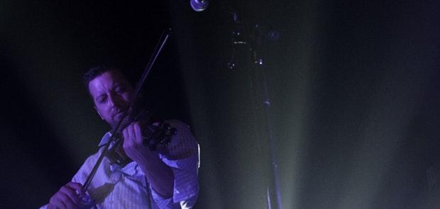 Yonder Mountain String Band :: Michael Kearns