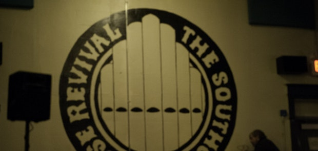 The Clay Hess Band :: Michael Kearns