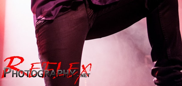 Stone Sour :: Reflex Photography