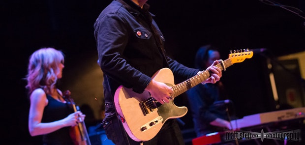 Jason Isbell ::  Matt Steffen Photography