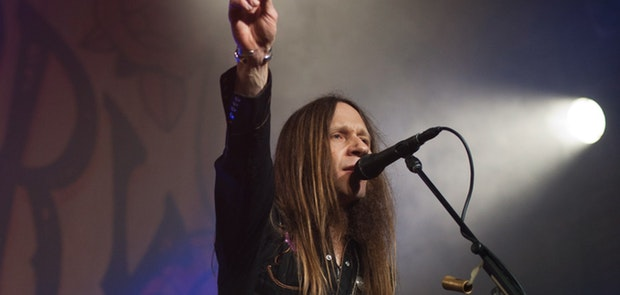 Blackberry Smoke :: Nikita Gross