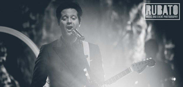 Mayer Hawthorne :: Rubato Photo