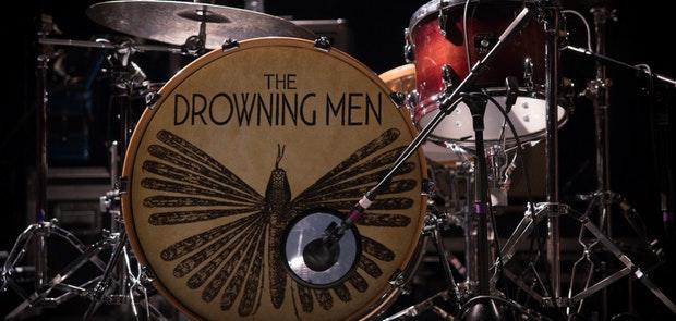 The Drowning Man :: Chromatic Anthem