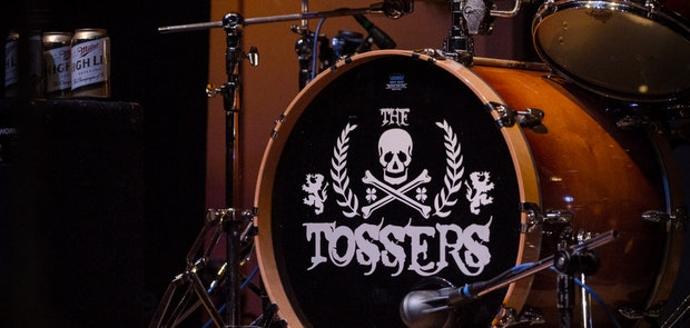 The Tossers :: Chromatic Anthem