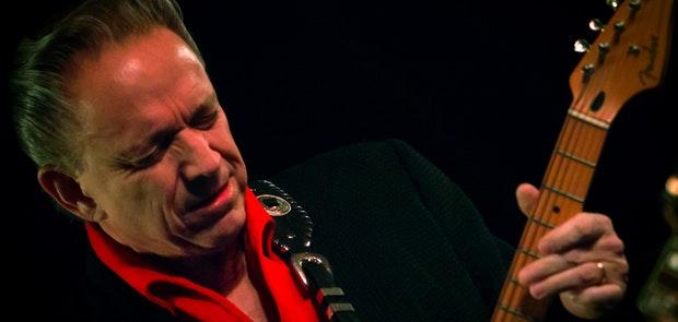 Jimmie Vaughan :: Matt Steffen Photography