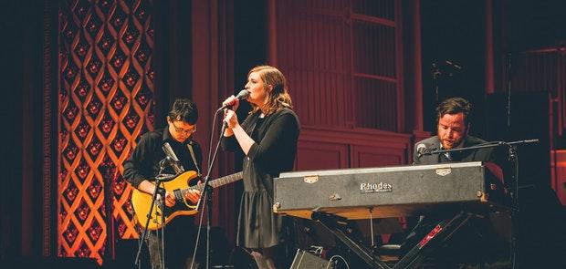 MusicNOW Festival :: Rubato Photo