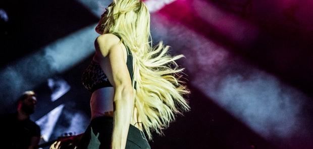 Ellie Goulding :: KP Photography
